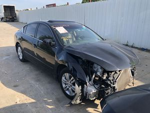 2008 Nissan Altima for parts for Sale in Dallas, TX
