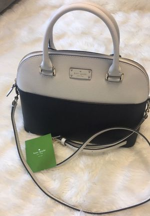 NWT Kate Spade Colorblock Purse for Sale in Troy, MI