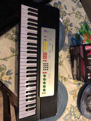 Musical Fun keyboard for Sale in Manvel, TX