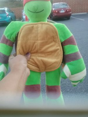 Ninja turtles for Sale in Arvonia, VA