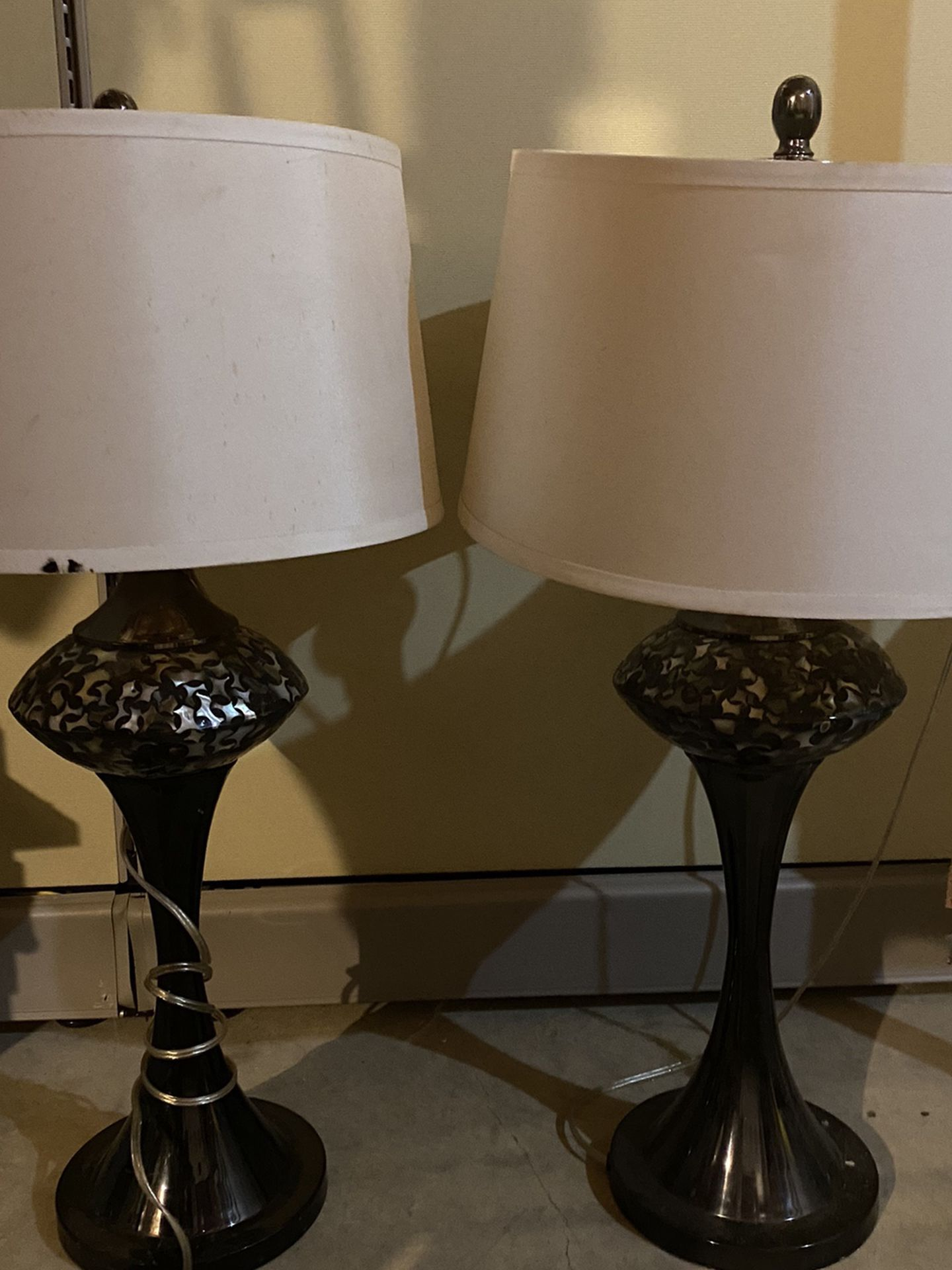 Lamps From Bobs Furniture