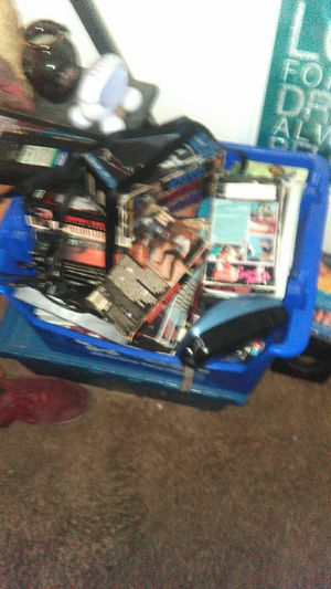 2 crates of vhs for Sale in Las Vegas, NV