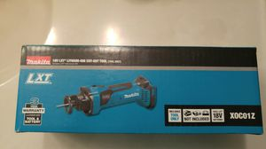 Makita LXT Cutout Tool for Sale in Baltimore, MD