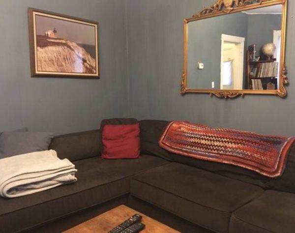 La Z Boy Sinclair Sectional Sofa Need Gone Asap Make An Offer