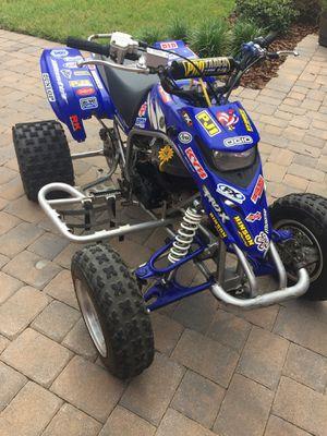 Yamaha Blaster 200cc for Sale in Winter Garden, FL