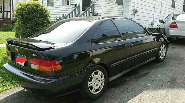 Honda civic ex 1997 5 speed for sale in hartford ct offerup for Honda hartford ct