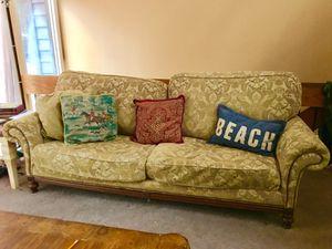 Bernhardt sofa for Sale in Midlothian, VA