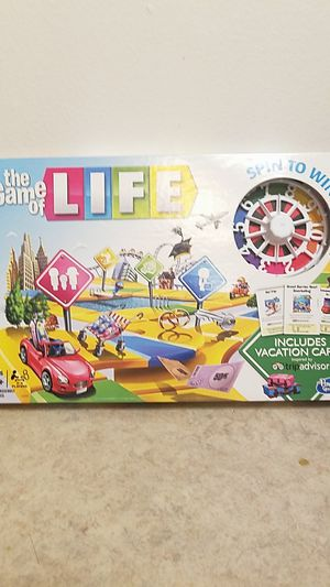 Game of life for Sale in Chula Vista, CA