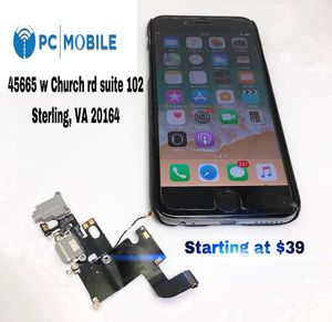 Phone- Tablet- Computer repair for Sale in Sterling, VA