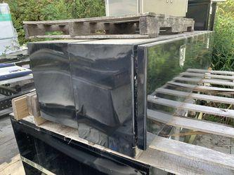 "72"" Protech Steel Underbody Tool Storage Box Thumbnail"
