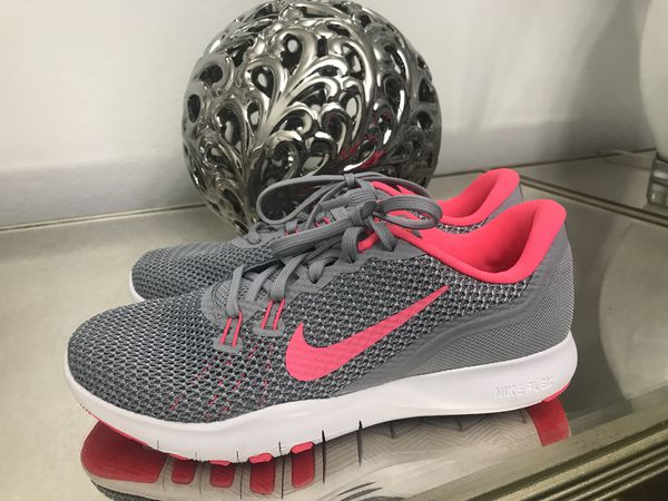 7d4bdac0d89 Nike Flex Trainer 7 Training Shoes Women s Size 6.5 (Clothing   Shoes) in  Phoenix