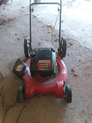 New And Used Lawn Mowers For Sale In Milwaukee Wi Offerup