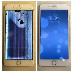 Iphone screens for Sale in Fort Washington, MD