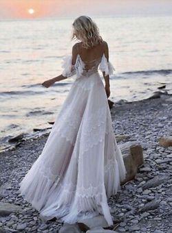 Wedding Gown / Bridal Dress / Wedding Dress  Thumbnail