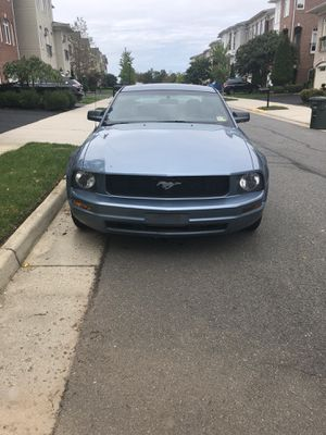 2005 Ford Mustang for Sale in Leesburg, VA