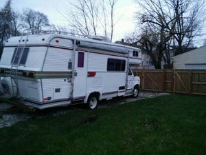 Old school camper for Sale in Columbus, OH