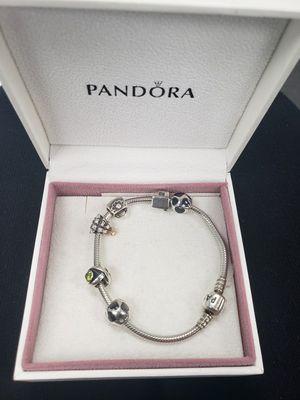 Pandora Bracelet for Sale in Joliet, IL