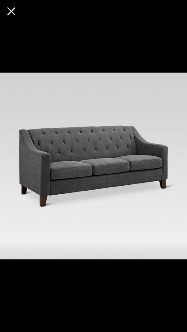 Felton Tufted Sofa By Threshold Target