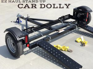 Car tow dollies in stock Ships to your home for just $149.99 for Sale in Seattle, WA