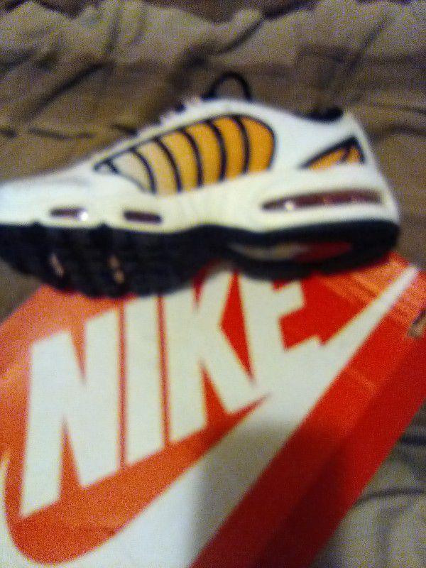 Nikes 8.5