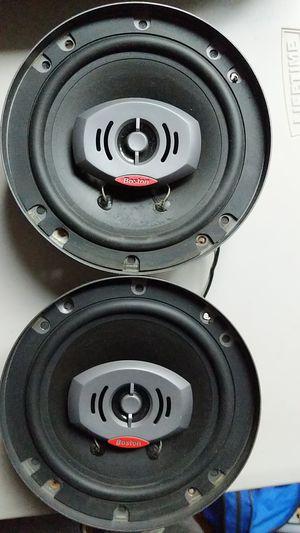 Boston SC65 RC Car speakers (6-1/2) for Sale in Montebello, CA