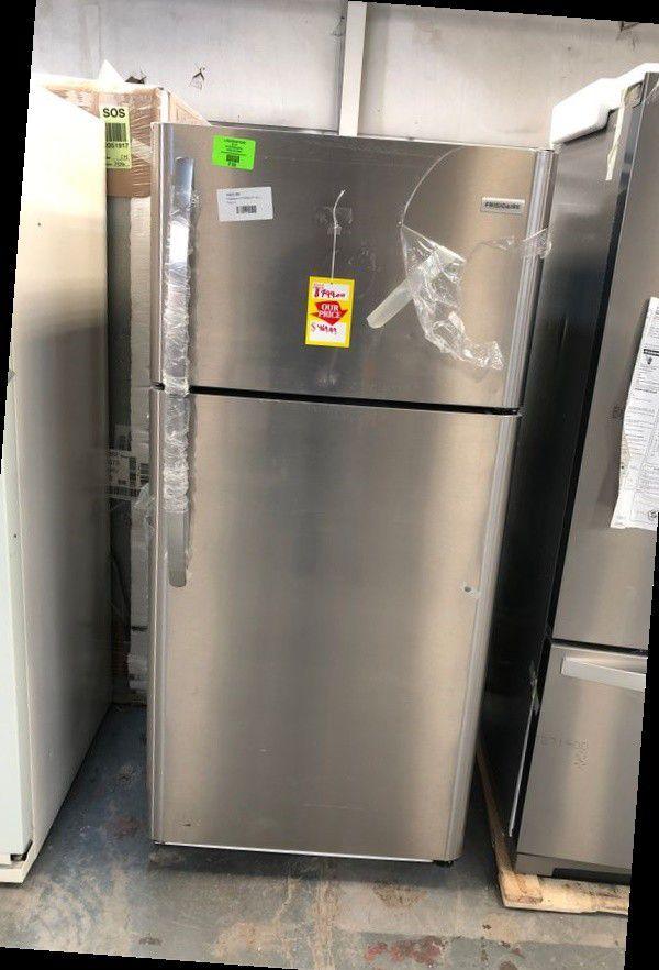 Frigidaire LFTRTF refrigerator