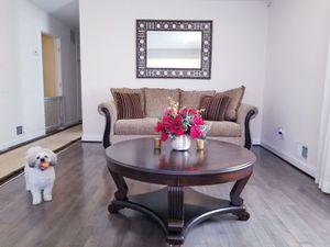 3-4 piece living room furniture set for Sale in Glen Burnie, MD