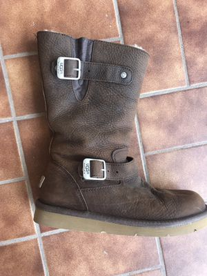7ced389ddd9 New and Used Ugg boots for Sale in Weslaco, TX - OfferUp