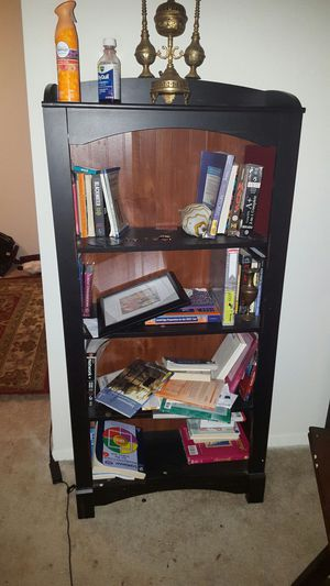2 bookshelves for Sale in Bailey's Crossroads, VA