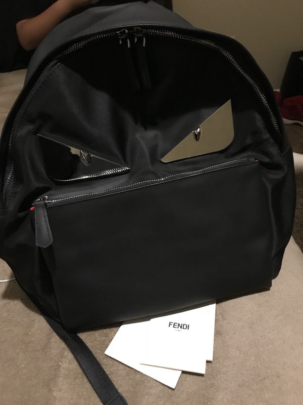 2712d7630c27aa Fendi backpack for Sale in Oakland