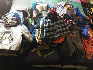 Kids clothing buy all for $50 for Sale in UPR MARLBORO, MD