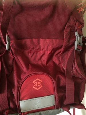25597f5e6a1 New and Used Backpack for Sale in Sanger, CA - OfferUp