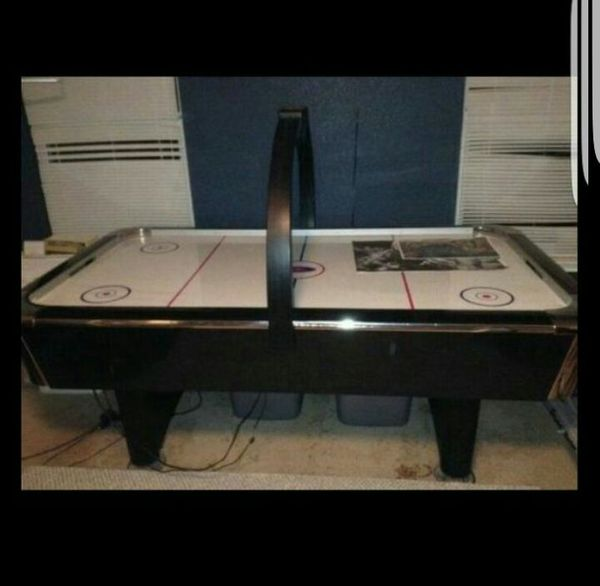 Tournament Choice Air Hockey For Sale In Buda Tx Offerup