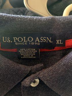 U.S. Polo Assn Thumbnail