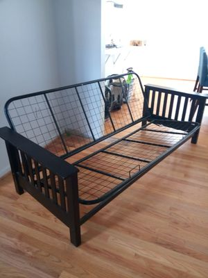 FREE Full Size Futon Frame for Sale in Clinton, MD