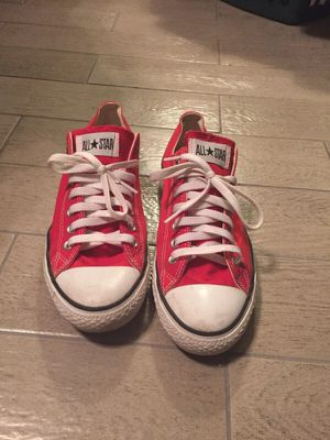 Men's Converse Sz 9 for Sale in Austin, TX