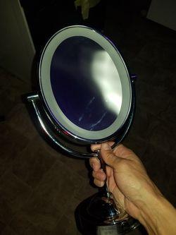 Make up mirror Thumbnail