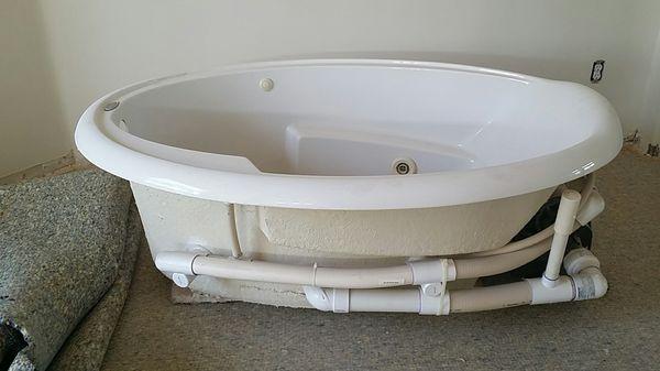 Lasco Luxury Bathware Tub Spa For Sale In Cave Creek Az Offerup