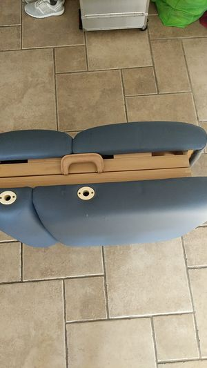 Portable massage bed for Sale in Los Angeles, CA