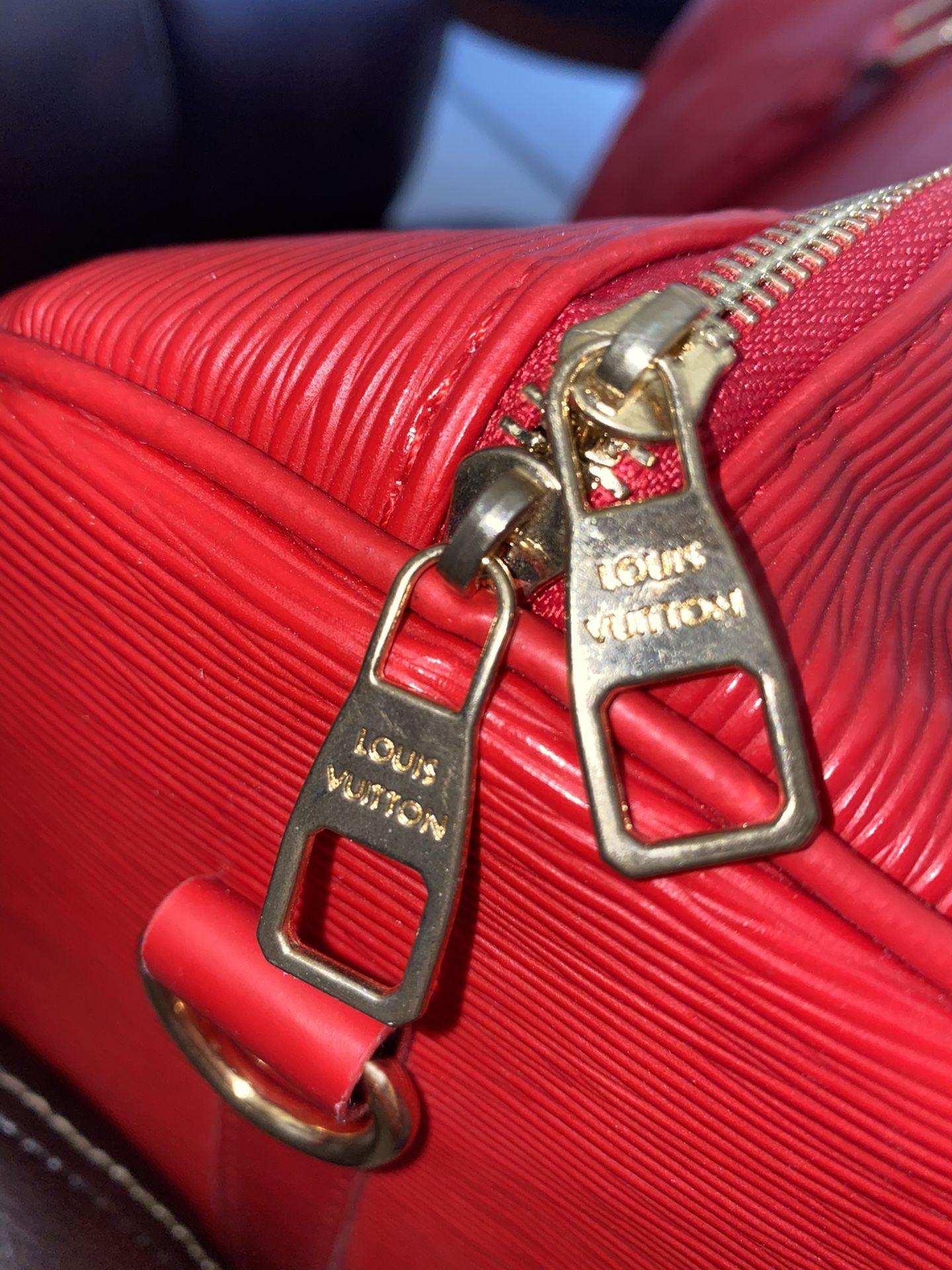 Supreme Louis Vuitton LV Duffle