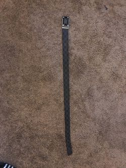 Official Louis Vuitton Belt (With all four screws in front and back) Thumbnail