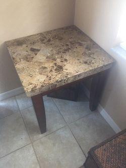 3 livingroom tables Thumbnail