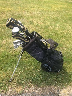 Photo King Cobra golf set