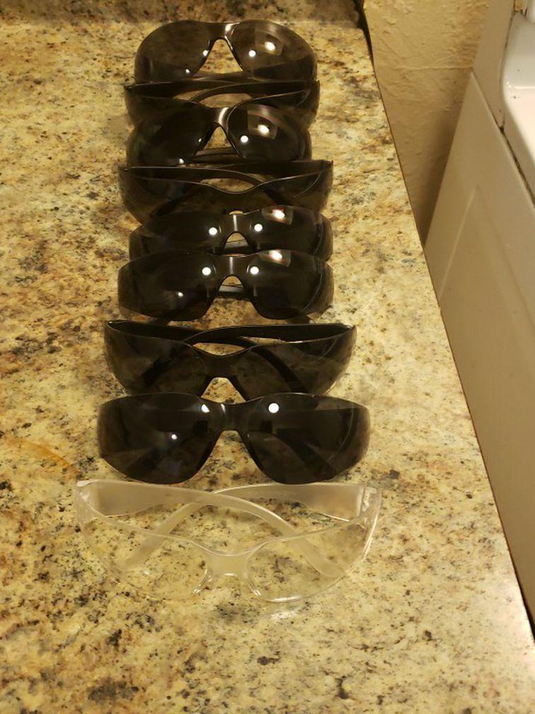 3M. Safety. Glasses