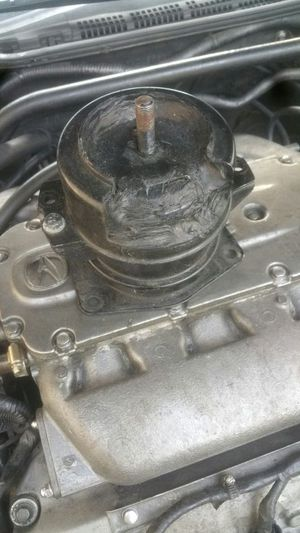 Acura Tl Side Motor Mount For Sale In Worcester MA OfferUp - Acura tl motor mount
