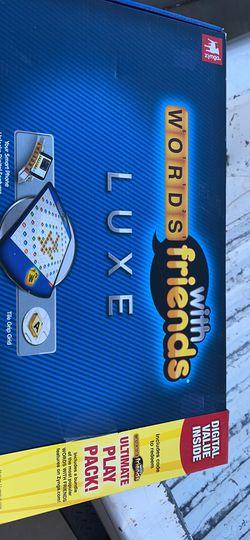 Board Games Thumbnail