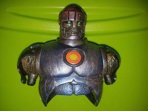 Marvel Legends Sentinel (toy biz) upper torso for Sale in Hyattsville, MD