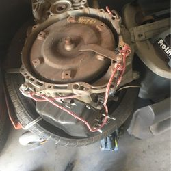 2007 Volvo C70 Auto Transmission (used, Certified Works Great ) Thumbnail