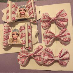 Handmade Bows Thumbnail