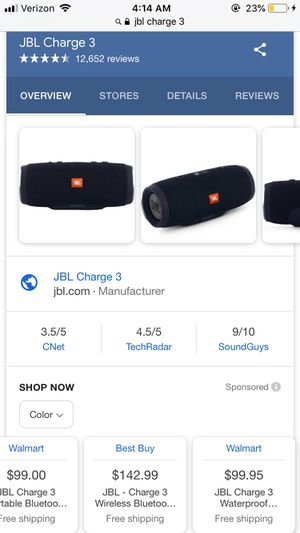 New and Used Bluetooth speaker for Sale in Medford, OR - OfferUp
